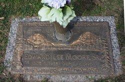 Edward Lee Moore, Sr