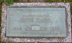 Clifton Frazier