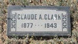 Claude A. Clark
