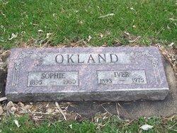 Sophie Okland