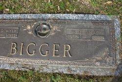Willie Mae Bigger