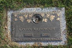 Collene <i>Gray</i> Allensworth