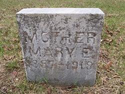 Mary Ellen Nellie <i>Mahar</i> Collard
