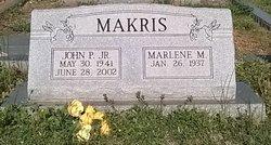 John Pershing Makris, Jr