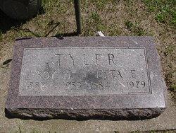 Etta E <i>Weller</i> Tyler