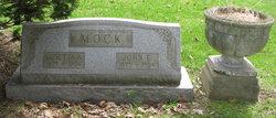 Lusetta A <i>Myers</i> Mock