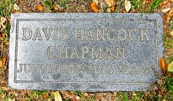 Davis Hancock Chapman