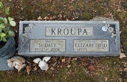 Norman Dale Kroupa