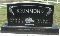 Beverly Jane <i>Ivers</i> Brummond
