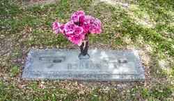 Carolyne Eddie <i>Webster</i> Dodson