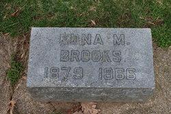 Edna M. Brooks