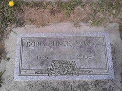 Doris <i>Funck</i> Angell