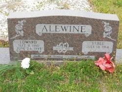 Vable <i>Duvall</i> Alewine