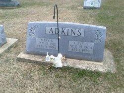 Mary Katherine <i>Thomason</i> Adkins