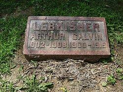 John Arthur Lebkisher