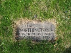 Bert Worthington