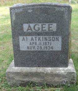 A I Atkinson Agee