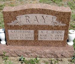 A. L. Dan Ray
