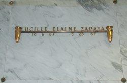 Lucille Elaine Zapata