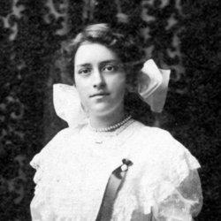 Isabel Viola <i>Ackerman</i> Errien