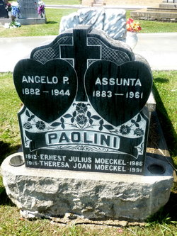 Angelo Paolini
