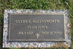 Clyde Carl Allensworth