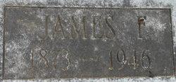 James Franklin Brokaw