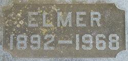 Elmer Caywood