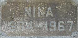 Nina Caywood