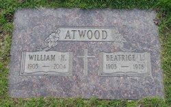 Beatrice L Atwood