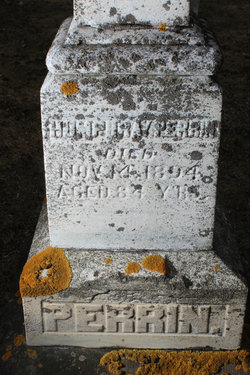 Humphrey Perrin