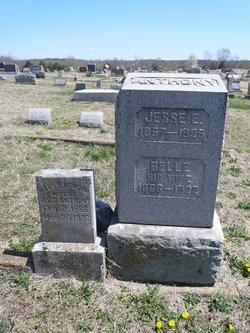 Jesse E.S. Anthony