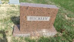 Dorothy Jane Buckley