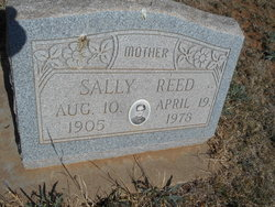 Sally Asalee <i>Coffey</i> Reed