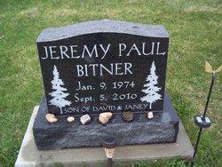 Jeremy Paul Bitner