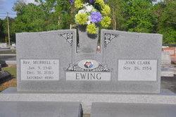 Rev Murrell LaVonne Ewing