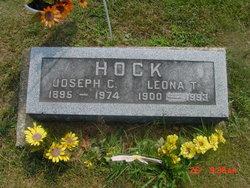 Joseph Charles Hock
