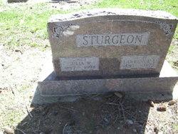 Lawrence Leroy Sturgeon