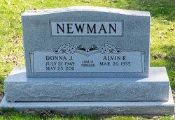 Donna J <i>Rogel</i> Newman