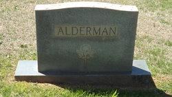 Delva Vada <i>Weddle</i> Alderman