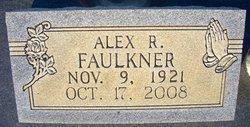 Alex Russell Faulkner