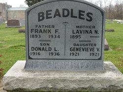 Donald Leo Beadles