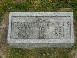 Genevieve Beadles