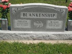 Gail Woodrow Blankenship