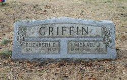 Michael John Jack Griffin