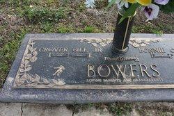 Grover Bill Bowers, Jr