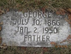 George Johann Hoyer