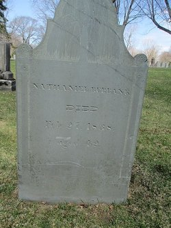 Nathaniel Burbank