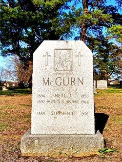 Agnes Mcgurn