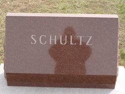 Ernest Adolph Schultz